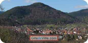 Gîte Niederhaslach 9