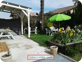 Self Catering Vacation Rental Aussonne 9