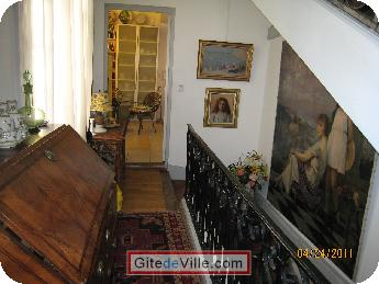 Bed and Breakfast Rouen 5