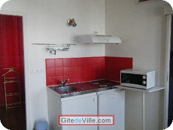 Self Catering Vacation Rental Pau 8