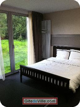 Bed and Breakfast La_Madeleine 9