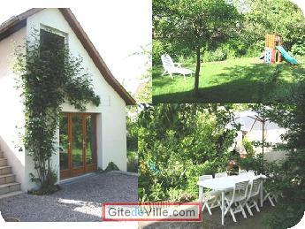 Self Catering Vacation Rental Illkirch_Graffenstaden 9