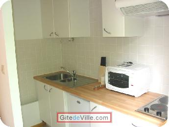 Self Catering Vacation Rental Illkirch_Graffenstaden 4