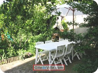 Self Catering Vacation Rental Illkirch_Graffenstaden 10