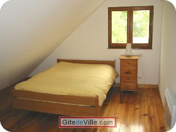 Self Catering Vacation Rental Illkirch_Graffenstaden 2