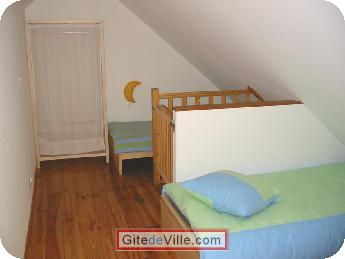 Self Catering Vacation Rental Illkirch_Graffenstaden 6