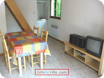 Self Catering Vacation Rental Illkirch_Graffenstaden 1
