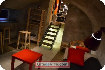 Self Catering Vacation Rental Autun 5