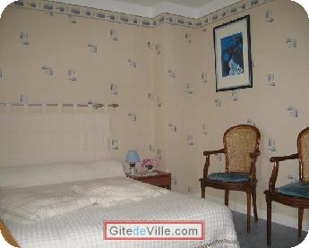 Self Catering Vacation Rental Plouisy 10