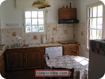 Self Catering Vacation Rental Plouisy 2