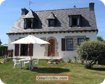 Self Catering Vacation Rental Plouisy 4
