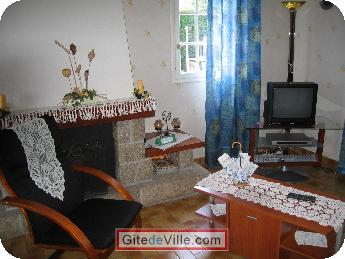 Self Catering Vacation Rental Plouisy 5