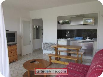 Self Catering Vacation Rental Mandelieu_La_Napoule 8