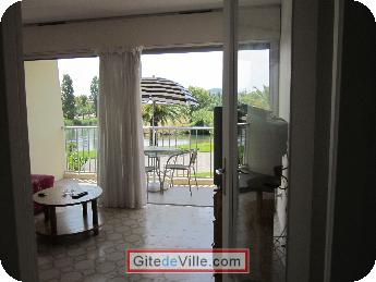 Self Catering Vacation Rental Mandelieu_La_Napoule 4