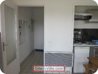Self Catering Vacation Rental Mandelieu_La_Napoule 2