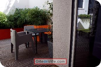 Vacation Rental (and B&B) Lyon 23