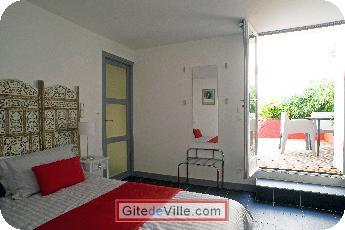 Vacation Rental (and B&B) Lyon 23