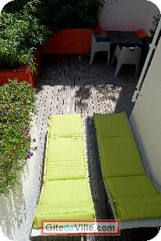 Vacation Rental (and B&B) Lyon 24