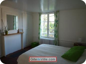 Self Catering Vacation Rental Chartres 3
