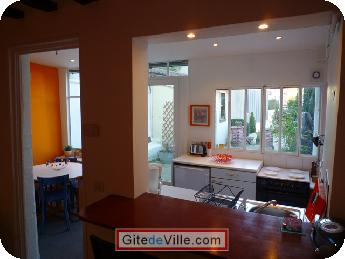 Self Catering Vacation Rental Chartres 1