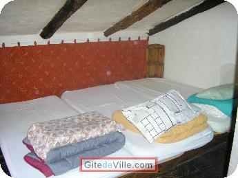 Gîte (et Chambre d'Hôtes) Aizac 2