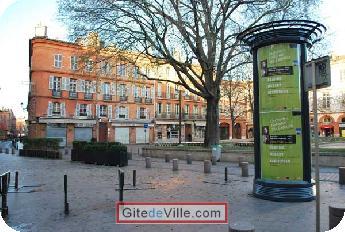 Gîte Toulouse 2