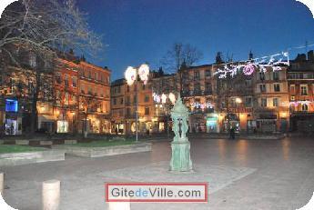 Gîte Toulouse 9