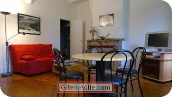 Gîte Toulouse 4