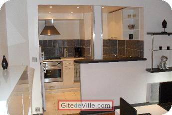 Self Catering Vacation Rental Le_Havre 3