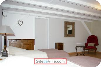 Self Catering Vacation Rental Selestat 8