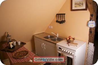 Self Catering Vacation Rental Selestat 7