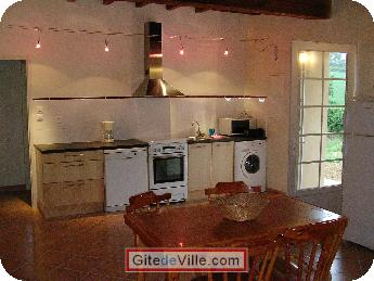 Self Catering Vacation Rental Pibrac 3