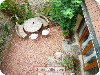 Bed and Breakfast Fontaine_les_Dijon 5
