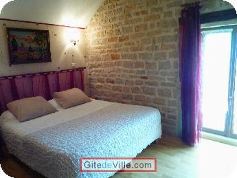 Chambre d'Hôtes Fontaine_les_Dijon 2