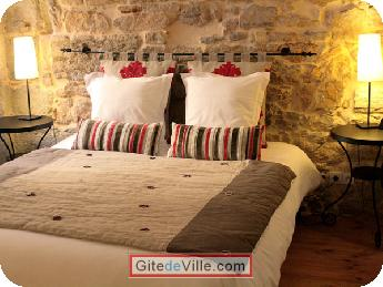 Bed and Breakfast Lyon 5