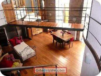 Bed and Breakfast Lyon 2