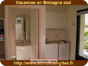 Self Catering Vacation Rental Sene 1