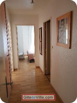 Gîte Colmar 6