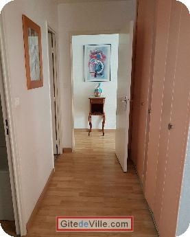 Self Catering Vacation Rental Colmar 14