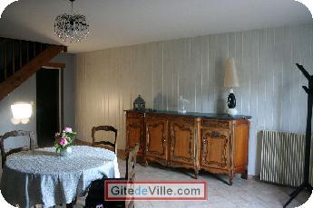 Gîte Champagnac 4