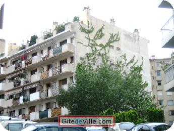 Self Catering Vacation Rental Marseille 8