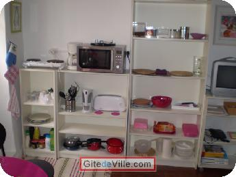 Vacation Rental (and B&B) Paris 1