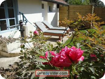 Self Catering Vacation Rental Bergerac 5