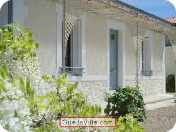 Gîte Bergerac 2