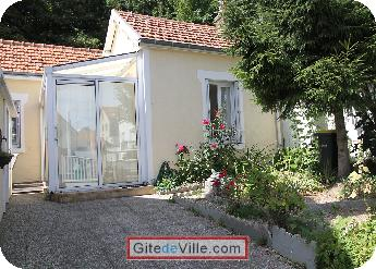 Self Catering Vacation Rental Le_Havre 2