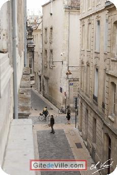 Gîte Bordeaux 10