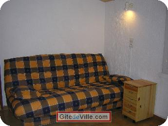 Self Catering Vacation Rental Montpellier 9
