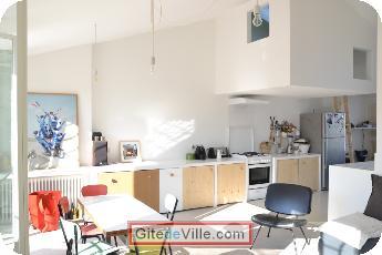 Gîte Marseille 11