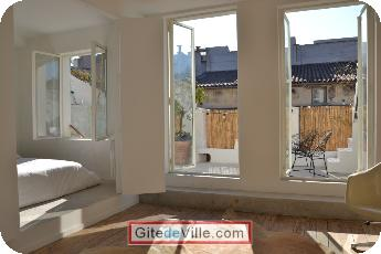 Self Catering Vacation Rental Marseille 4
