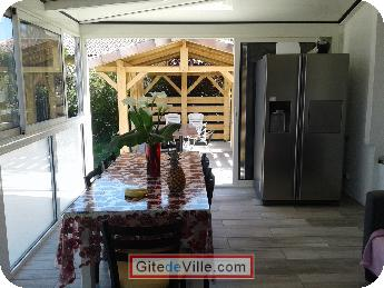 Self Catering Vacation Rental Aussonne 6
